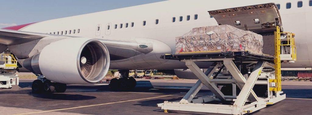 cargo airlines miami