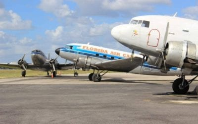 Florida Air Cargo your choice for safe transport to the Bahamas